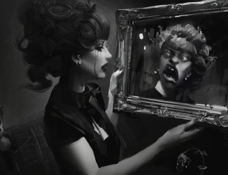 17851-scary-reflection-in-the-mirror-1280x800-digital-art-wallpaper
